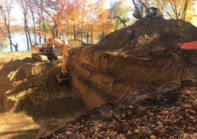 Excavation Contractor